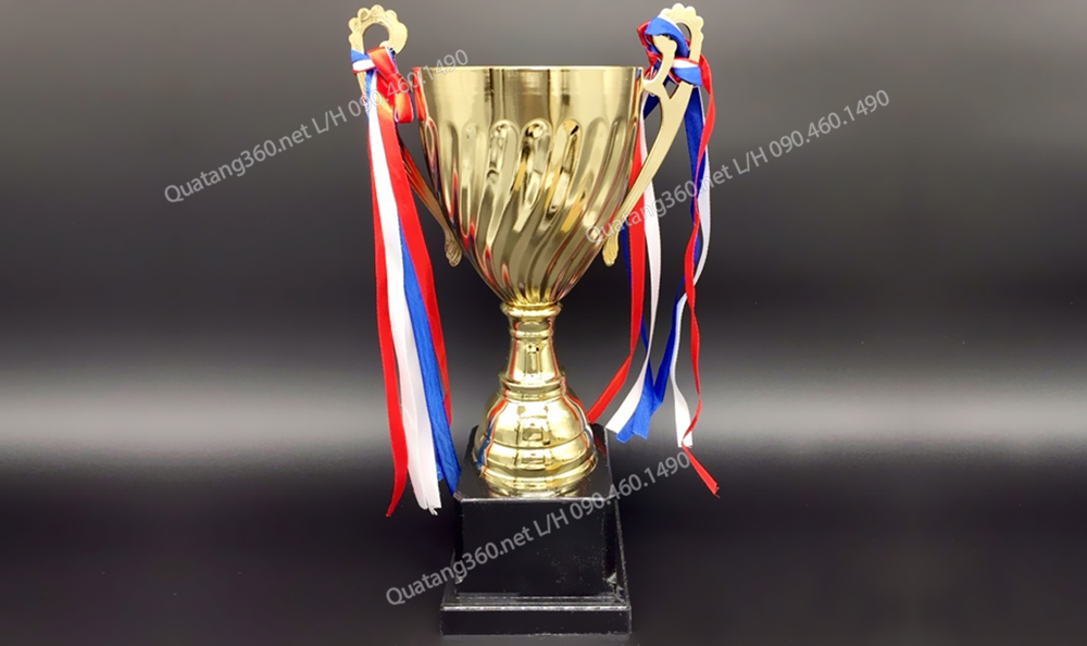 cúp đồng thể thao giải nhất